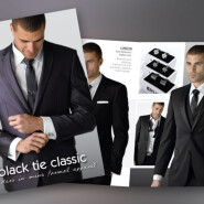 Black Tie Classic Catalogue
