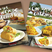 Nando's Catering Posters 30x40in