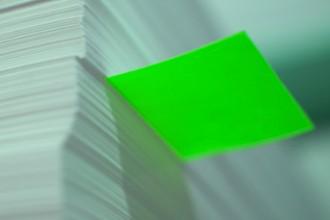 Greener Printing
